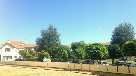 Agence immobili re biarritz orpi st martin biarritz for Agence immobiliere 5 cantons anglet