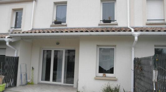 Achat Maison Libourne