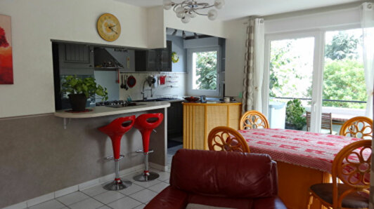 Achat Appartement Chambéry