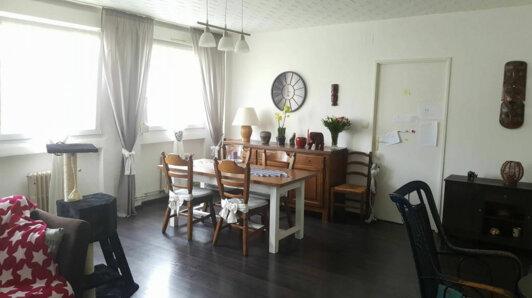 Achat Appartement Knutange