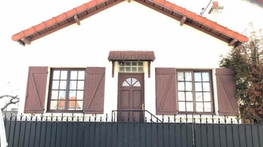 Achat maisons grands champs maisons vendre grands champs for Achat maison romainville