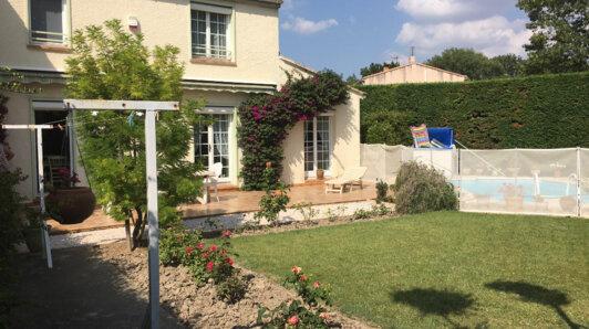 Achat Maison Le Pontet