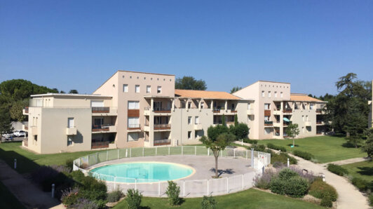Location Appartement Le Pontet
