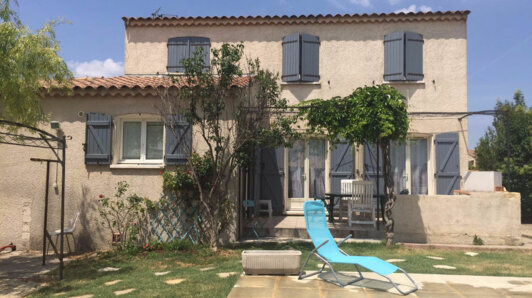 Achat Maison Morières-lès-Avignon