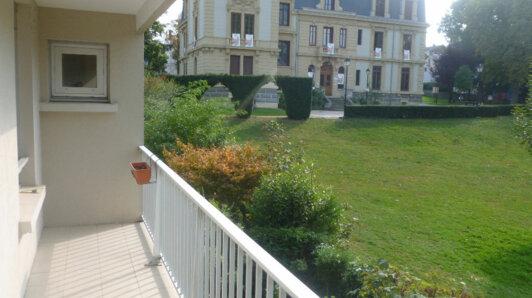 Achat Appartement Saint-Chamond