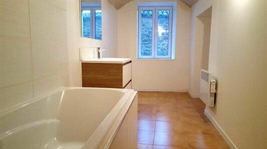 Achat Appartement Saint-Laurent-d'Agny