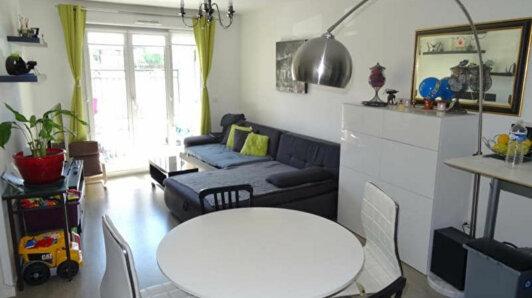 Achat Appartement Saint-Ouen-l'Aumône
