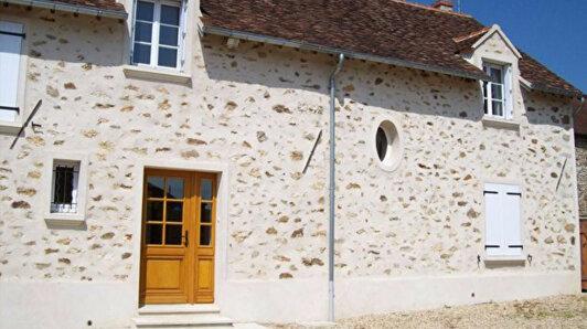 Location Maison Boitron
