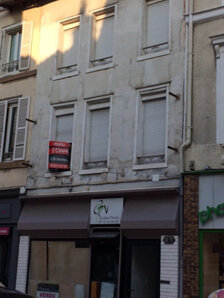 Achat Appartement Troyes