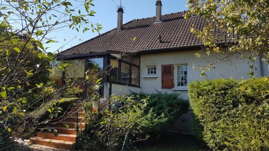 Achat Maison Creney-près-Troyes