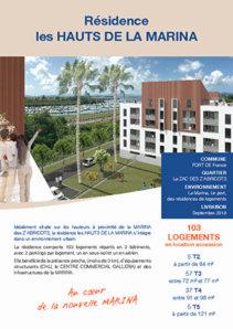 Achat Appartement Fort-de-France