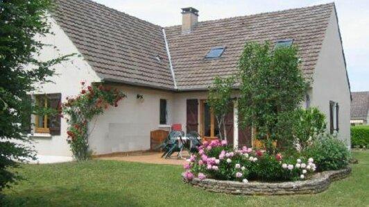 Location Maison Givry
