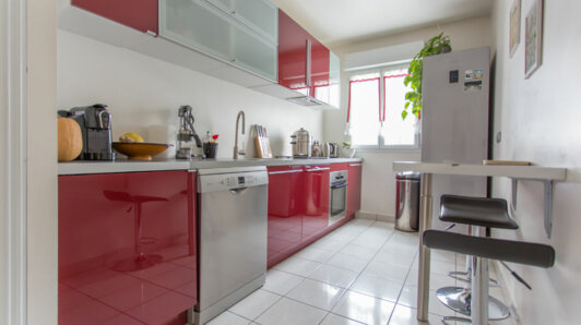 Achat Appartement Le Plessis-Robinson
