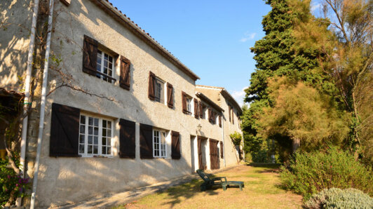 Achat Maison Rouffiac-d'Aude