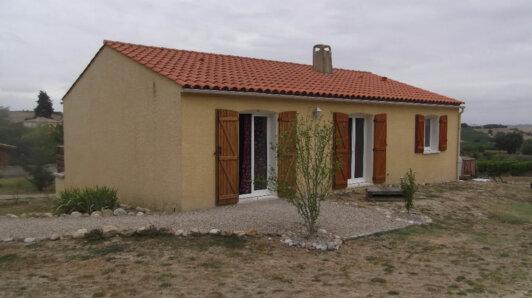 Achat Maison Bellegarde-du-Razès