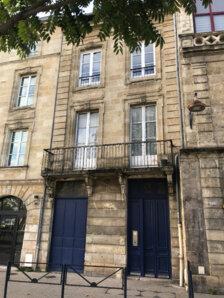 Achat appartement bordeaux appartement vendre bordeaux for Achat appartement bordeaux bastide