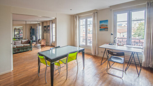 Achat Appartement Montreuil