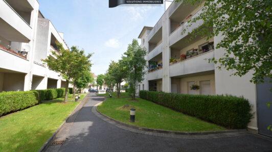 Achat Appartement Bussy-Saint-Georges