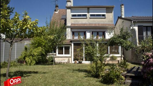 achat maisons noisy le grand maisons vendre noisy le grand. Black Bedroom Furniture Sets. Home Design Ideas