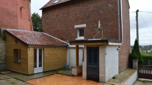 Achat Maison Montdidier