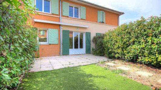 Achat Appartement Vaulx-en-Velin