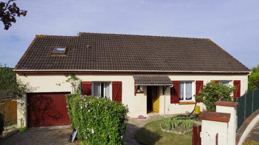 Achat Maison Vernou-la-Celle-sur-Seine