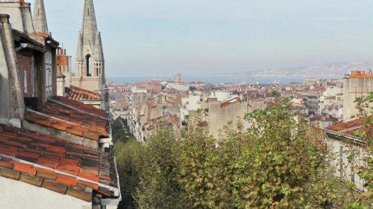 Achat Appartement Marseille 5