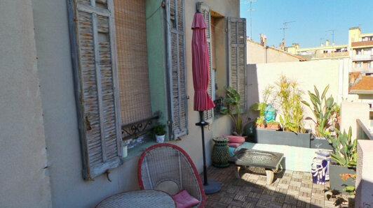 Achat Appartement Marseille 4