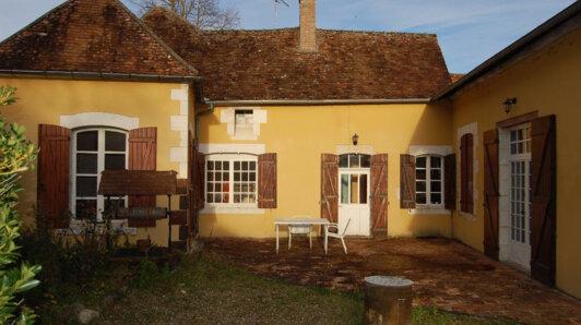Achat Maison Sury-en-Vaux