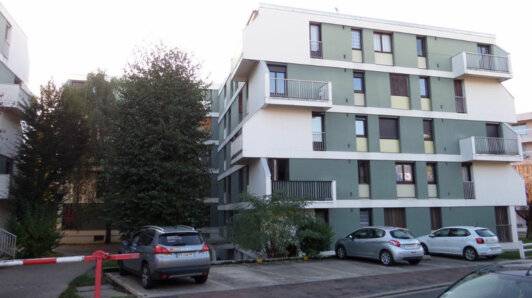 Achat Appartement Nevers