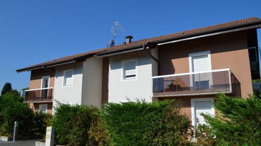 Achat Appartement Thonon-les-Bains