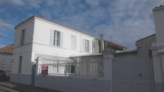 Achat Maison Rochefort