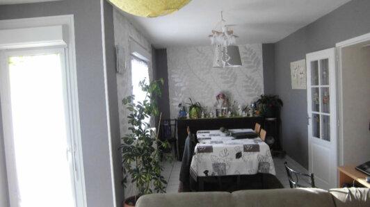 Achat Appartement Rochefort
