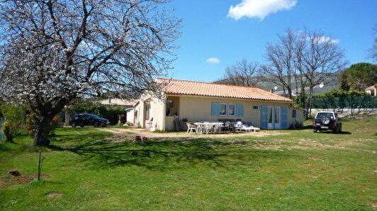 Achat Maison Saint-Vallier-de-Thiey
