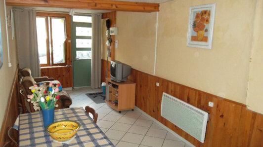 Achat Maison Sainte-Colombe-sur-l'Hers