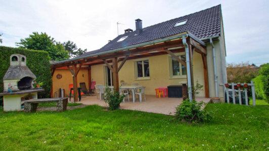Achat Maison Grandfresnoy