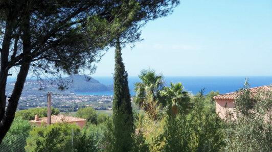 Achat Maison La Cadière-d'Azur