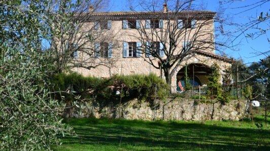 Achat Maison Grasse