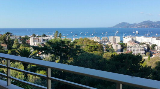 Achat Appartement Cannes