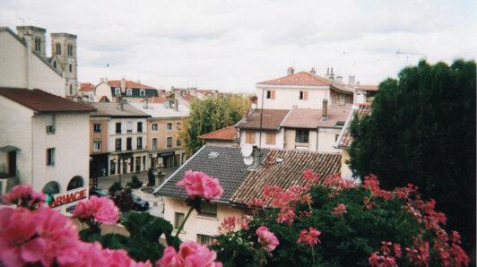 Achat Appartement Bourgoin-Jallieu