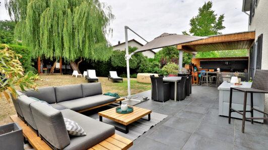 Achat biens immobiliers Chambourcy | ORPI Renaissance