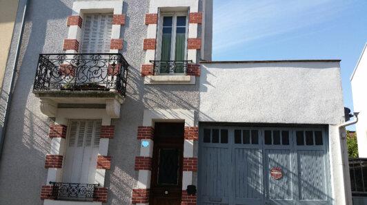 Achat maisons quartier de france maisons vendre for Achat de maison en france