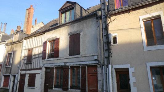 Achat Appartement Orléans