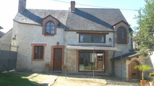 Achat Maison Greneville-en-Beauce
