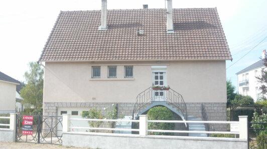 Achat Maison Meung-sur-Loire