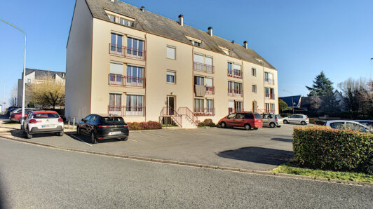 Achat Appartement Beaugency