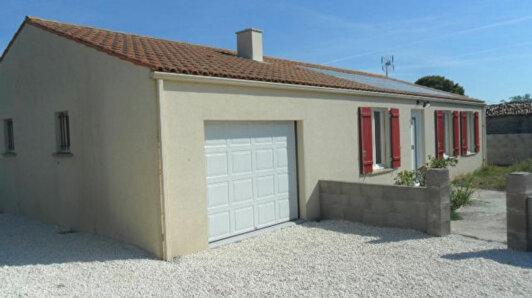 Achat Maison Beaugeay