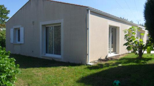 Achat Maison Saint-Agnant