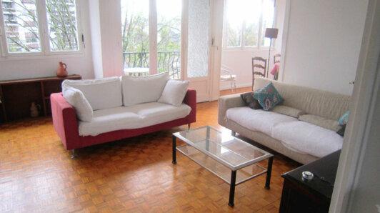 Achat Appartement Pau