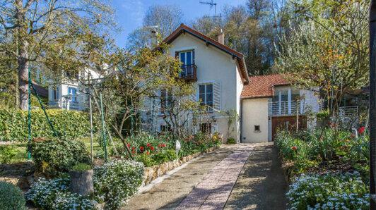 Achat Maison Mandres-les-Roses